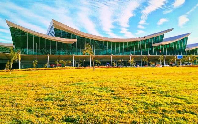 TIRUPATI AIRPORT TO TIRUMALA