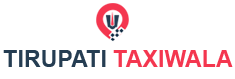 Taxi fares to tiruttani from tirupati and tirumala